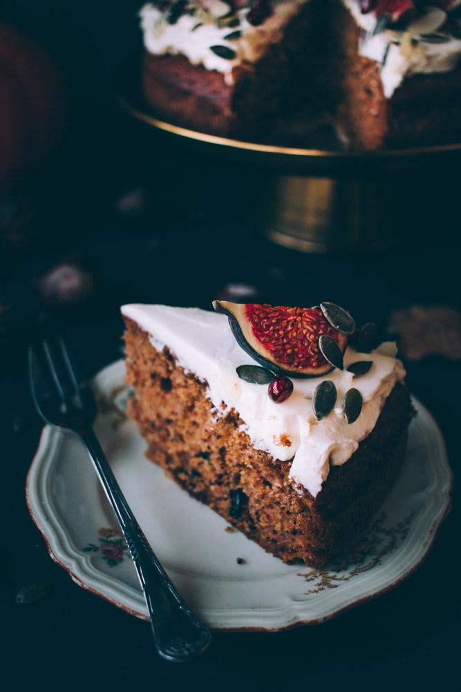tort cu dovleac