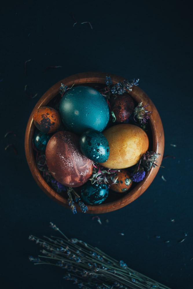 ouă de Paște