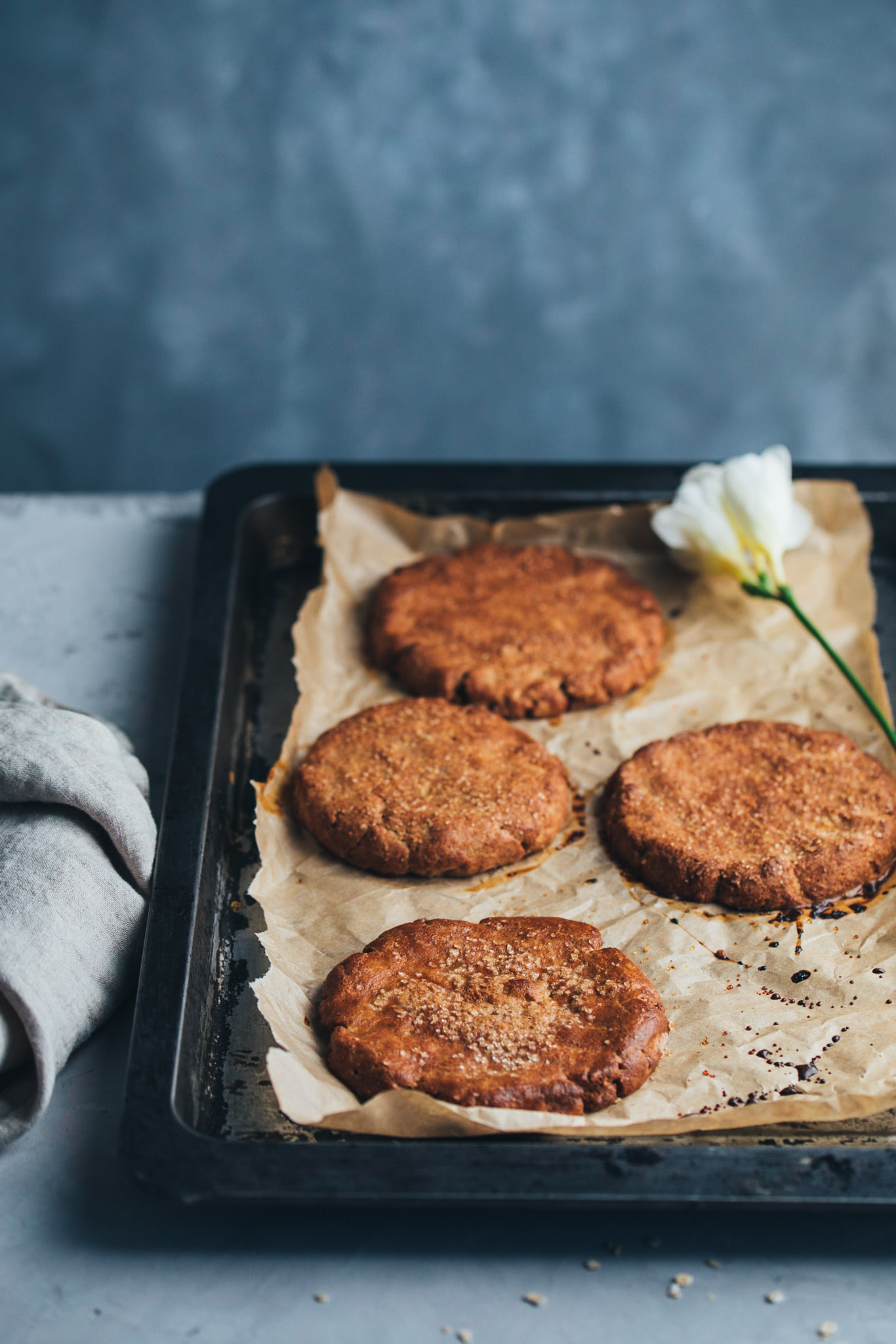 mini tarte gluten free