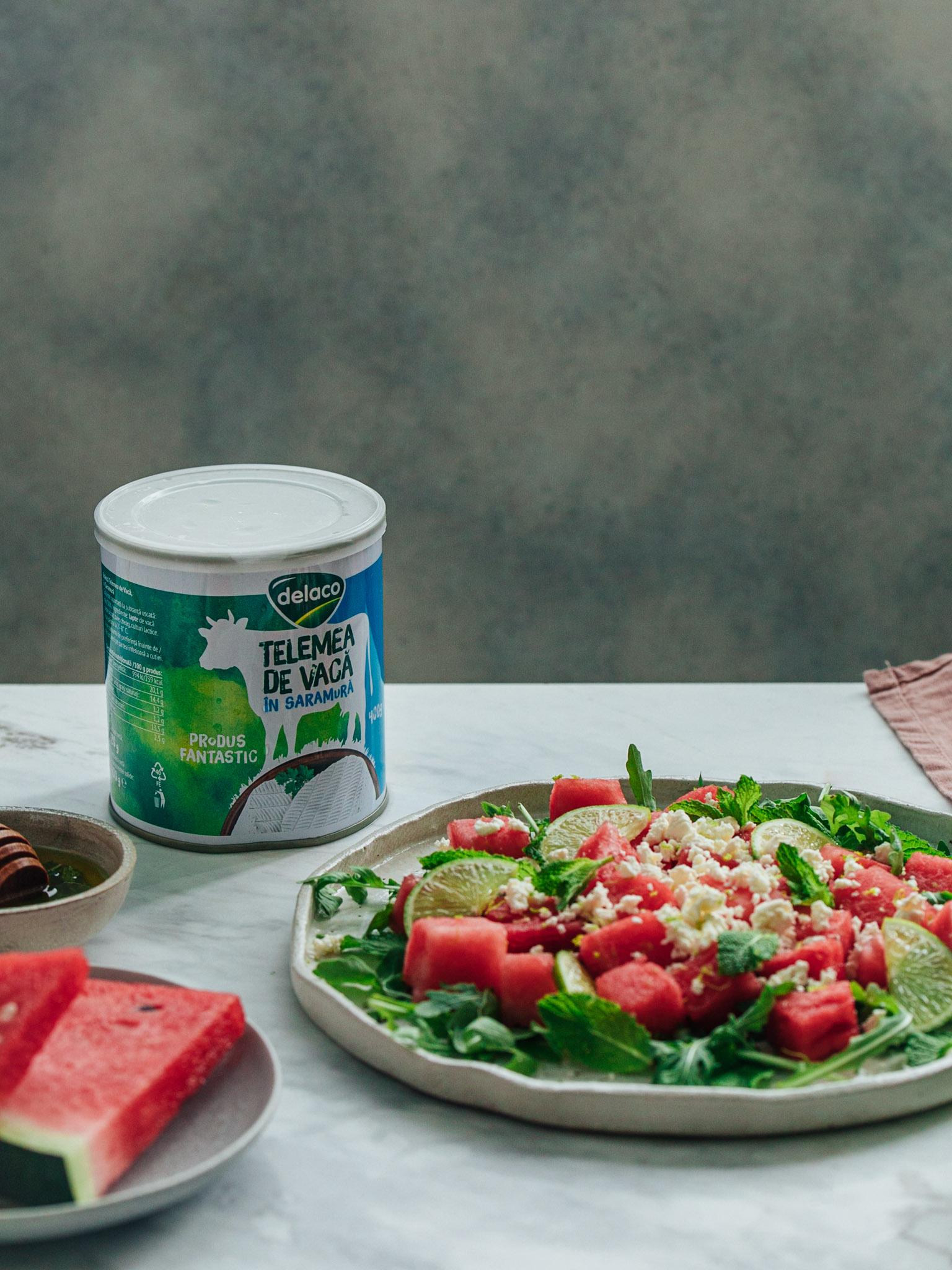 salata cu pepene rosu