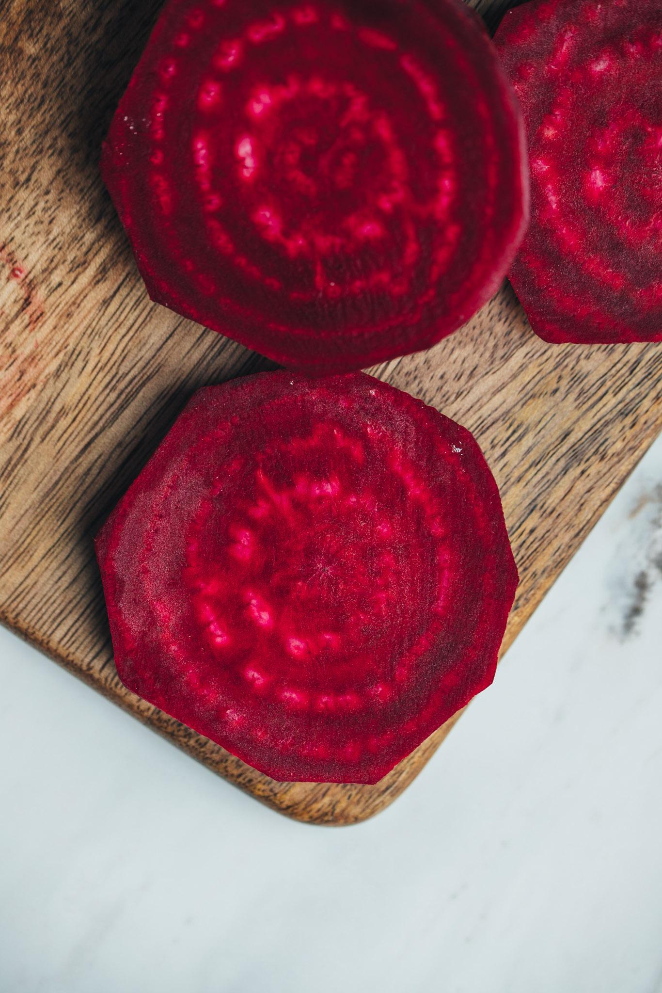 salata cu sfecla rosie